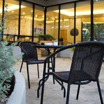 Tree Corner Cafe