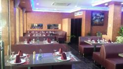 Restaurant Massinissa