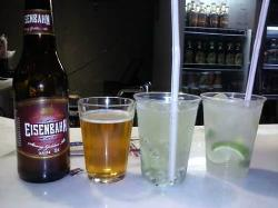 Gouveias Bar