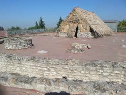 Parco Archeologico di Passo di Corvo