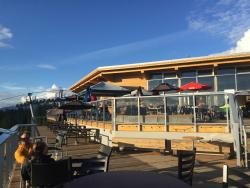 Summit Restaurant & Edge Bar