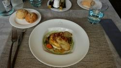 Q Lounge Melia Bilbao