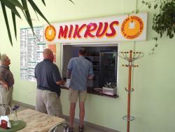 Bar Mikrus