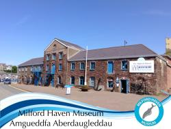 Milford Haven Heritage & Maritime Museum