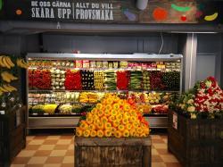 Paradiset -  Sveriges godaste matmarknad