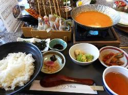 Zekkei Restaurant Uzu no Oka