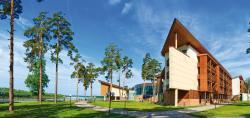 Chayka Resort Hotel