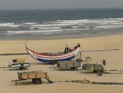Praia do Pedrogao