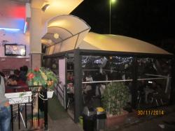 Cafe Las Vegas