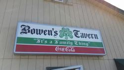 Bowen's Tavern