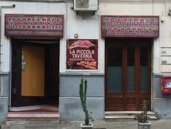 La Piccola Taverna