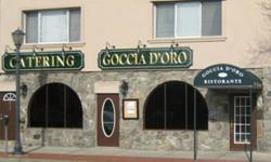 Goccia D'Oro Restaurant