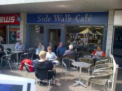 ‪Side Walk Cafe‬