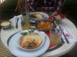 Confetti Polanco - Pastas y Empanadas
