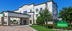 Wingate By Wyndham Las Colinas