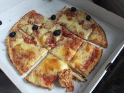 Il Camineto Pizzeria
