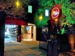 Aline's Bar e Bistro