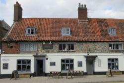 The Kings Arms Coaching Inn