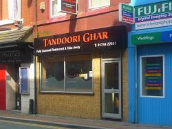 Tandoori Ghar