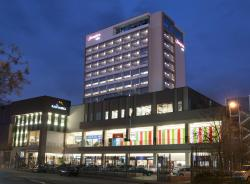Hampton By Hilton Rancagua