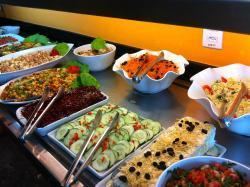 Savoy Restaurante & Lanchonete