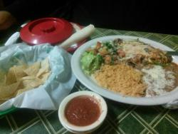 Norma's Mexican Restaurant