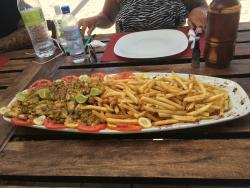 Langosta Roja Bar & Restaurant