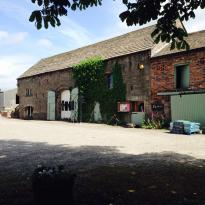 Owd Barn Country Store and Tearoom