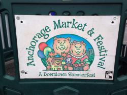 Anchorage Market and Festival