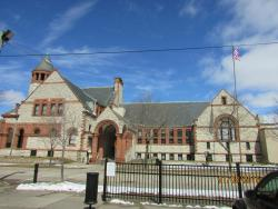 The Hoyt Library
