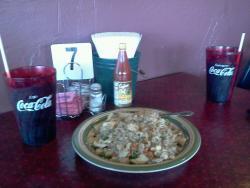 Cajun Corner Seafood Kitchen