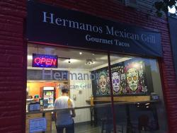 Hermanos Mexican Grill
