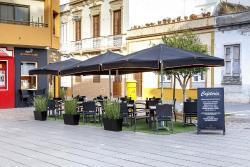 Cafeteria El Rinconcito de Dalia