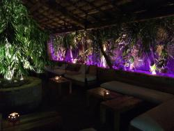 Edem Beach Nightclub