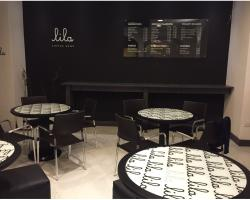 LILA COFFEE SHOP