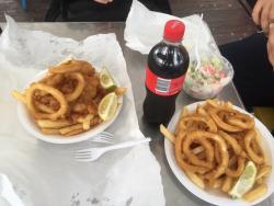 Jimbo's Quality Seafood
