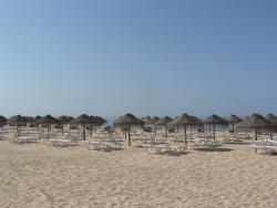 Praia da Rocha Baixinha