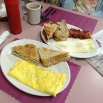 Mom's Savona Diner