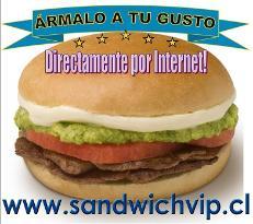 Sandwich vip
