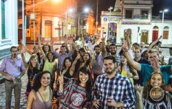 Pub Crawl Recife