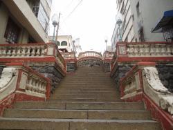 Escadaria de Sao Diogo