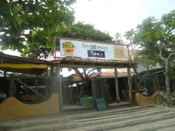 Tuca's Bar E Creperia