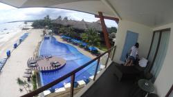 suite veranda