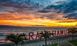 Karang Hawu Beach