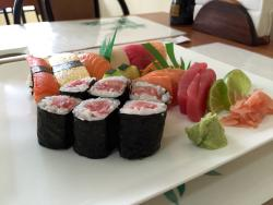 Sushi Bambu