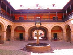 Casa Nacional de la Moneda