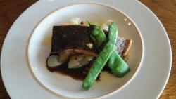 Seisenryo Honkan Restaurant