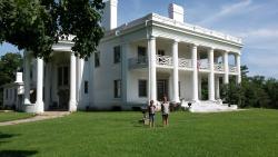 Browns Mansion
