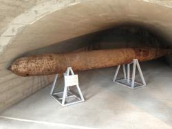 Remains of Mitsubishi Weapons, Sumiyoshi Tunnel Factory