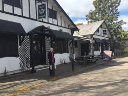 The Tatong Tavern Accommodation